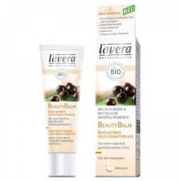 Crema bio BB Beauty Balm 6 in 1 pe baza de Acai,30 ml, Lavera