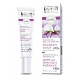 Crema BIO contur ochi MY AGE antirid cu fitocolagen,15 ml,  Lavera