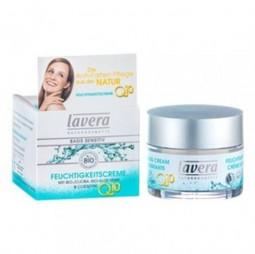 Crema hidratanta antirid cu coenzima Q10,50 ml, Basis Sensitiv Lavera