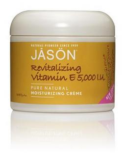 Crema de fata revitalizanta cu vitamina E Jason 120 gr