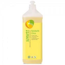 Sapun Lichid Ecologic - Lamaie 1l Sonett