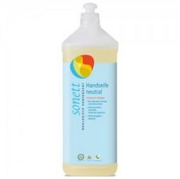 Sapun Lichid Ecologic - Neutru 1l Sonett
