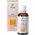 Ulei pentru burtica bebeluşului - calmează colicii, 50 ml., Weleda Baby