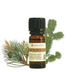 Pin silvestru bio ulei esential (pinus sylvestris), 10 ml., BioProducts
