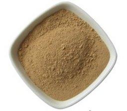 Argila galbena superfina, uscata la soare 100 gr. Bione