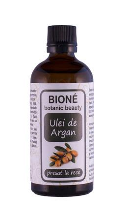 Ulei de argan, 100 ml., Bione