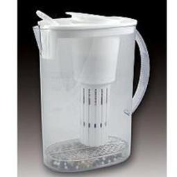 Filtru portabil pentru apa alcalina 2.5 litri