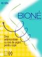 Dres antimicrobian BIONE cu ioni de argint pentru copii