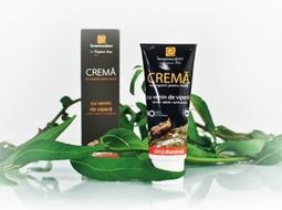 Crema cu venin de Vipera ammodytes pentru masaj terapeutic, 50 ml., Faviammodytes