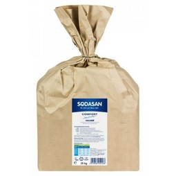 Detergent Praf Bio Confort-Sensitiv Hipoalergen 5 Kg Sodasan