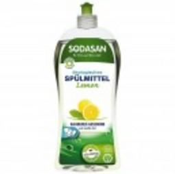 Detergent Vase Lichid Bio Lamaie 1 L Sodasan