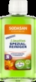 Solutie Bio Concentrata De Curatare A Petelor Si Mirosurilor 250 ml Sodasan