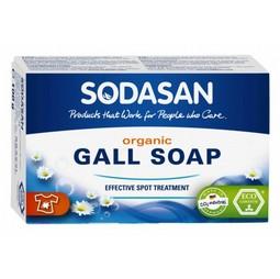 Sapun Solid Bio Pentru Scos Pete 100 Gr Sodasan