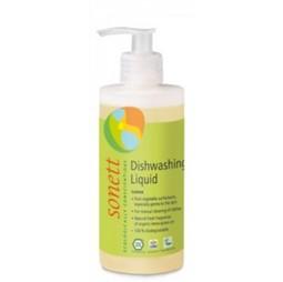 Detergent Ecologic Pt. Spalat Vase - Lamaie 300ml Sonett