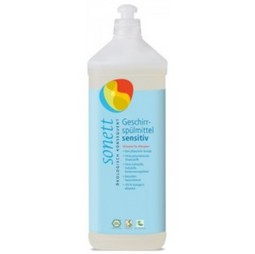 Detergent Ecologic Pt. Spalat Vase - Neutru 1l Sonett