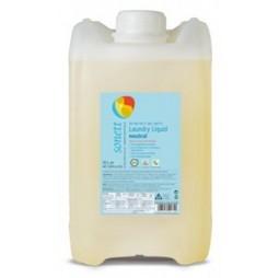 Detergent ecologic pt. rufe albe si colorate, neutru 10L, Sonett