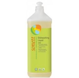 Detergent Ecologic Pt. Spalat Vase - Lamaie 1l Sonett