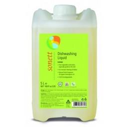 Detergent ecologic pt. spalat vase - lamaie, Sonett 5L
