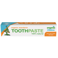 Pasta de dinti mandarina bio organica pentru copii 50 ml Green People