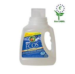 Detergent lichid pt.rufe - magnolie, 50 spalari, 1.5 litri Earth Friendly Products