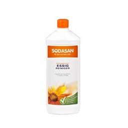 Detergent universal de curatenie cu otet, ecologic 1 l., Sodasan