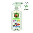 Dezinfectant pentru jucarii si camera bebelusului 500 ml, Earth Friendly Products